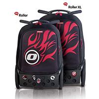 Рюкзак на колесиках Roller Nikidom Reef арт. 9022 (19 литров), - фото 10